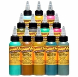 SEASONAL SPECTRUM SET 12x30ml by ETERNAL
