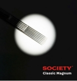 SOCIETY CONVENTIONAL NEEDLE MG LT Box 50pcs