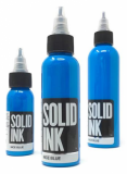 NICE BLUE 30ml by SOLID INK