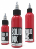 WATERMELON 30ml by SOLID INK