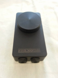 FIVE MOTHS with sterile part. 4.7 amp. BLACK