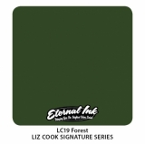 FOREST 30ml LIZ COOK by ETERNAL