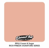 CREAM & SUGAR 30ml RICH PINEDA SET by ETERNAL