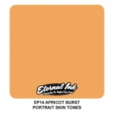 APRICOT BURST 30ml by ETERNAL