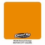 ETERNAL ORANGE 30ml MOTOR CITY by ETERNAL