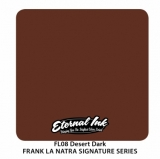 DESERT DARK 30ml FRANK LA NATRA SET by ETERNAL
