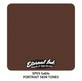 SABLE 30ml PORTRAIT SKIN TONES SET by ETERNAL