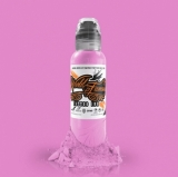 BALI PINK 30ml by WORLD FAMOUS TATTOO INK