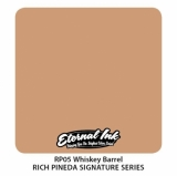 WHISKEY BARREL 30ml RICH PINEDA SET by ETERNAL