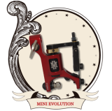 HM EVOLUTION MINI