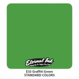 GRAFFITI GREEN 30ml by ETERNAL