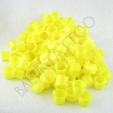 CAPS YELLOW 17 MM x 100