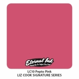 PEPTO PINK 30ml LIZ COOK by ETERNAL