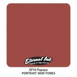 PAPAYA 30ml PORTRAIT SKIN TONES SET by ETERNAL