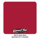VETTE RED 30ml MOTOR CITY by ETERNAL