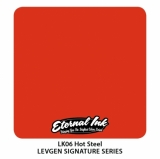 HOT STEEL 30ml EUGENE KNYSH LEVGEN SET by ETERNAL