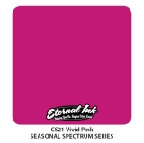 VIVID PINK 30ml SEASONAL SPECTRUM by ETERNAL