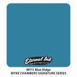 BLUE RIDGE 30ml MYKE CHAMBERS SET by ETERNAL
