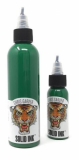 GREEN TIP 30ML CHRIS GARVER SOLID INK