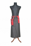"APRON ""model from waist"""