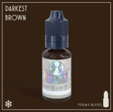 PERMA BLEND Darkest Brown 15ml