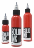 RED 15ml by SOLID INK