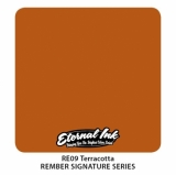 TERRACOTTA 30ml REMBER ORELLANA SET by ETERNAL
