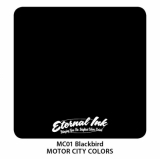 BLACKBIRD 30ml MOTOR CITY by ETERNAL
