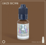 PERMA BLEND Ginger Brown 15ml