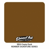 SEPIA DARK 30ml REMBER ORELLANA SET by ETERNAL