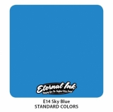 SKY BLUE 30ml by ETERNAL