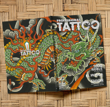 PROFESSIONAL TATTOO MAGAZINE Issue 5
