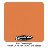 DESERT LIGHT 30ml FRANK LA NATRA SET by ETERNAL