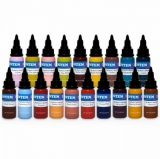 BORIS SET 19x30ml by INTENZE