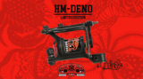 HM collaboration with DENO. Limited ed.