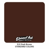DARK BROWN 30ml by ETERNAL