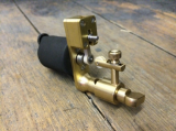 MK2 SLIMLINE BRASS 4,2 MM by ROTARY WORKS