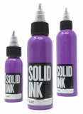 GRAPE 30ML SOLID INK