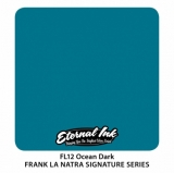 OCEAN DARK 30ml FRANK LA NATRA SET by ETERNAL
