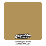 PLAGUE BROWN 30ML by ETERNAL