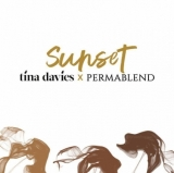 PERMA BLEND Tina Davies SUNSET set
