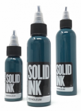 PETROLEUM 30my by SOLID INK