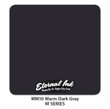 WARM DARK GRAY 30ml M-SERIES by ETERNAL