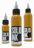 MUSTARD 30ml by SOLID INK