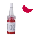 BPC 103 ROSE RED 10 ml