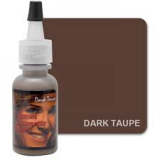 DARK TAUPE by CUSTOM COSMETIC x 7,5ML