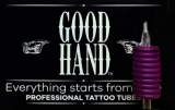 GOOD HAND TUBES DT 30mm Box 20pcs (VIOLET))