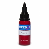 BRIGHT RED 30ml by INTENZE