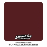 DIRTY SCARLET 30ml RICH PINEDA SET by ETERNAL