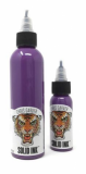 DIRTY PURPLE CHRIS GARVER 30ml by SOLID INK
